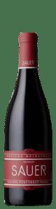 2017 Purpurrot Rotwein trocken