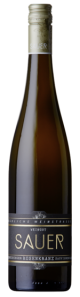 2018 Böchinger Rosenkranz Sauvignon Blanc Fumé trocken