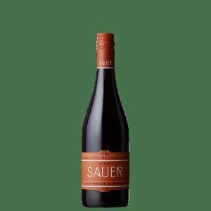2017 Rufia Rotwein halbtrocken