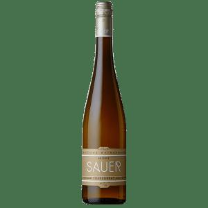2018 Nussdorf Chardonnay trocken Löss