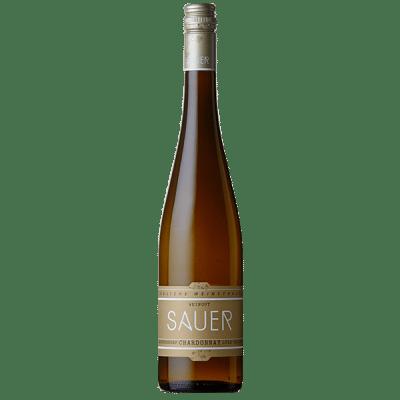 2019 Nussdorf Chardonnay trocken Löss